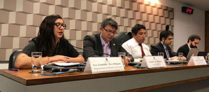 CPI dos Maus-Tratos Contra Crianças e Adolescentes