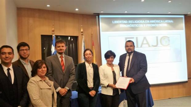 Advocates Chile