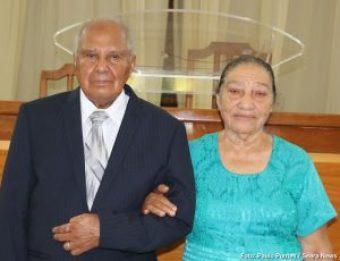 CADEESO tem novo presidente: Pr. Arnaldo Candeias
