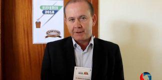 Presidente da Comissão Eleitoral da CADEESO orienta como votar.