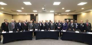 CGADB credencia cinco novas Convenções Regionais