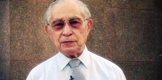 Pastor Antônio Gilberto morre aos 91 anos