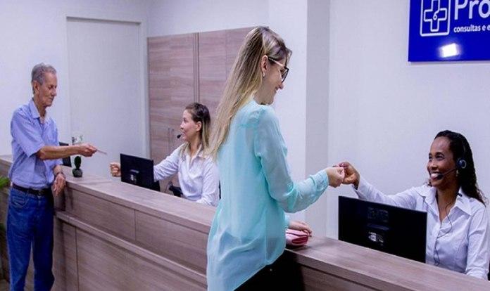 Vila Velha recebe novo empreendimento na área da saúde