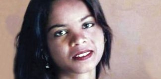 Asia Bibi, cristã condenada à morte é absolvida no Paquistão