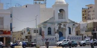 Igreja Perseguida cresce no Norte da África