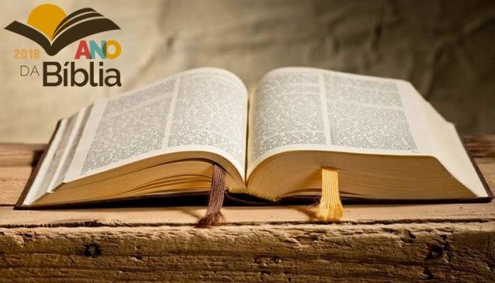 Sociedade Bíblica do Brasil - SBB celebra o Dia da Bíblia