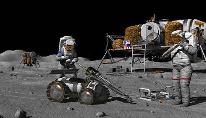 O que a China quer fazer no 'lado escuro da Lua'? - 4