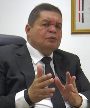 Pastor Carlos Roberto da Silva comenta sobre CGADB pode reconhecer união estável durante AGO em Belém (PA)