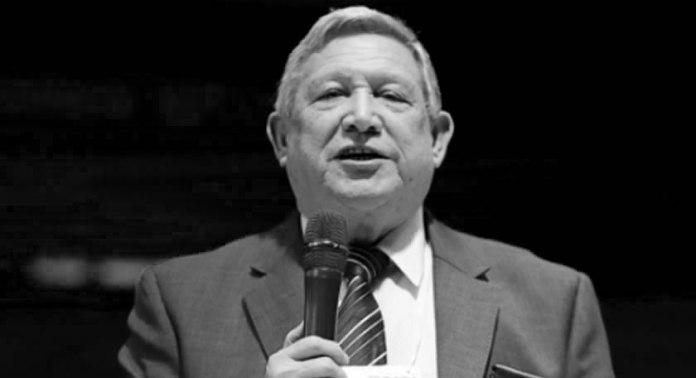 Assembleia de Deus perde pastor Samuel Rodrigues, presidente da CIEADESPEL