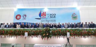 Reforma do Estatuto e do Regimento Interno da CGADB, aprovada pelo plenário da 8ª AGE