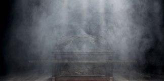 O que precisamos saber sobre o Lugar Santíssimo