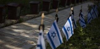 Israel homenageia os heróis e mártires no Dia do Memorial do Holocausto