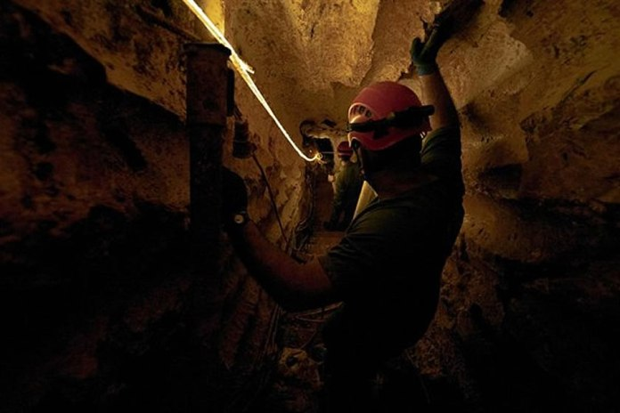 Defesa de Israel destrói maior túnel terrorista Hezbollah, destinado a matar judeus