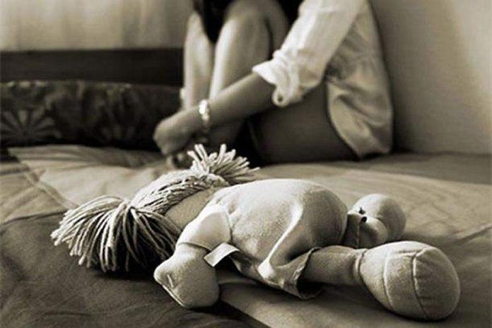Violência sexual contra crianças: mais de 70% dos casos ocorre dentro de casa