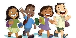O que crianças estão aprendendo na Escola Dominical?