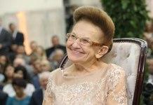 Wanda Freire da Costa, uma vida dedicada à obra de Deus