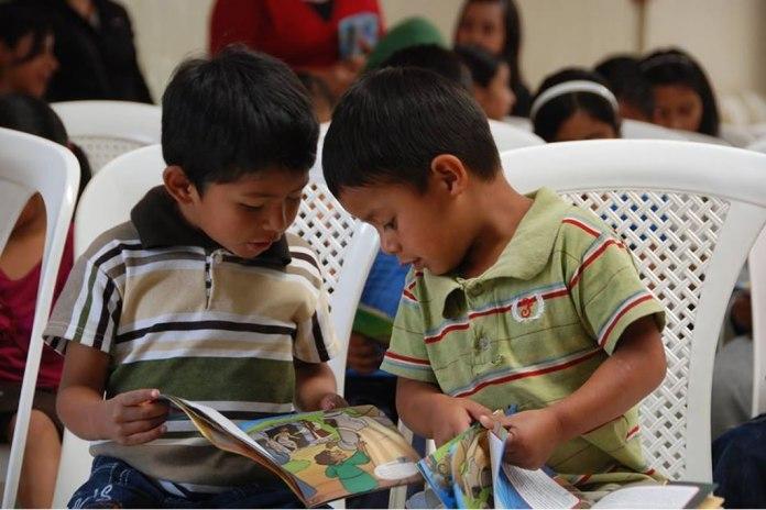 Crianças cristãs são proibidas em escola mexicana