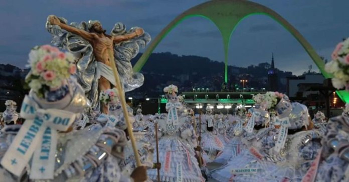 Carnaval - Rio 2018