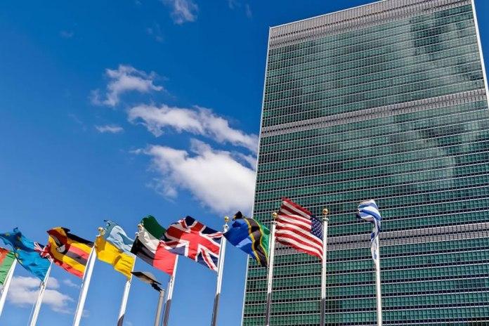 ONU condena Israel como único violador dos direitos das mulheres no mundo