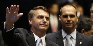 Bolsonaro diz que indicação política para embaixada é legal
