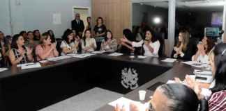 Governo do Espírito Santo elabora o programa 'Agenda Mulher'