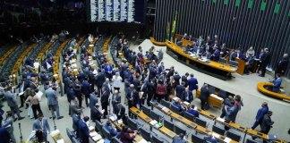 Câmara aprova projeto de abuso de autoridade