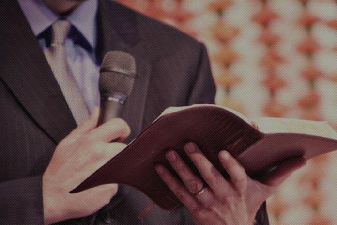 É pecado o líder da igreja evangelizar?