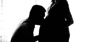 Presença paterna pode ser imprescindível durante gestação, diz estudo