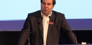 Rodrigo Maia defende mudança no sistema eleitoral