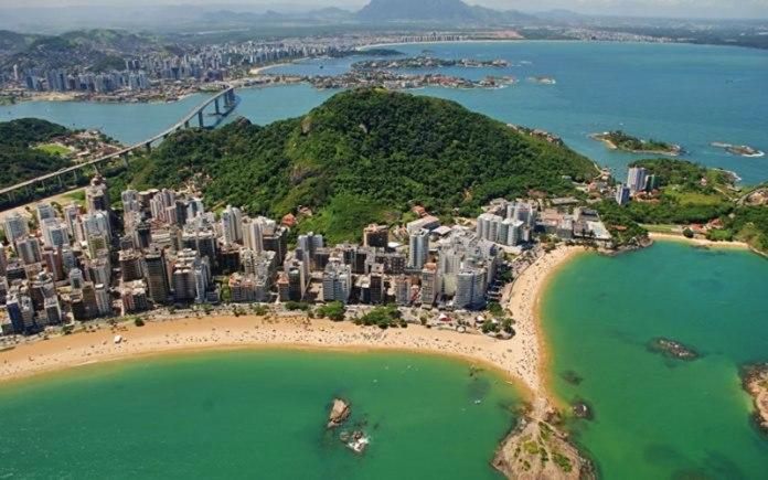Morro do Moreno, praias e praças de Vila Velha terão wi-fi grátis