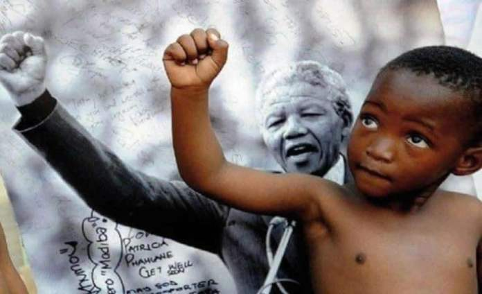 África, nós podemos fazer missões!