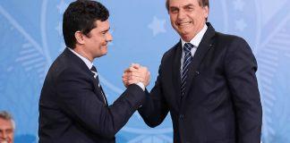 Bolsonaro prevê cerca 20 vetos em projeto de abuso de autoridade