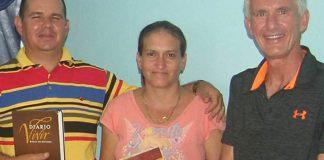 Cristãos cubanos não podem ter Bíblias e nem sair do país