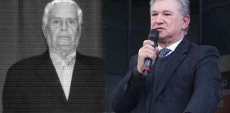 CGADB emite nota de pesar pela morte do pastor Edenin Pontes