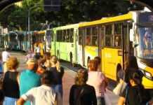 Dicas de segurança para quem usa transporte público
