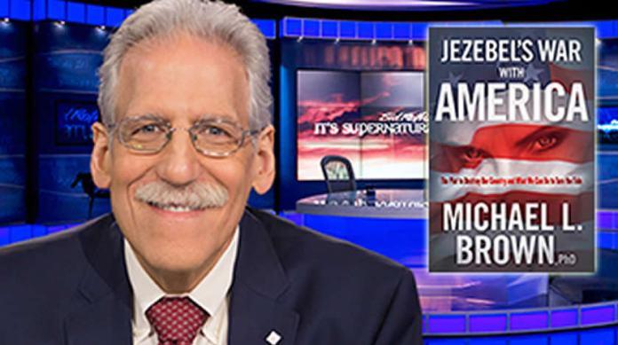O 'espírito de Jezabel' está vivo, os cristãos devem levar a sério, diz Michael Brown