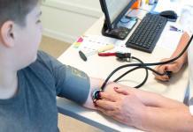 Hipertensão arterial em crianças é um mal silencioso