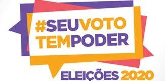 Tribunal Superior Eleitoral (TSE) divulgou a logomarca das Eleições Municipais de 2020