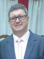 Pastor Marcos Menegone lamenta a morte do pastor Nascimento Leão dos Santos