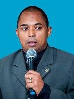 Pastor Vagner Gomes lamenta a morte do pastor Nascimento Leão dos Santos
