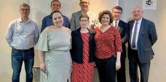 Associação de Editores Cristãos - ASEC elege nova Diretoria