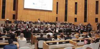 Assembleia Legislativa do ES homenageia 60 anos da Cadeeso