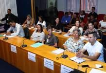 Situação de escolas em Cariacica foi discutida na Assembleia Legislativa