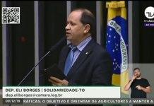 Deputado Eli Borges repudia Netflix por vídeo de Natal do Porta dos Fundos