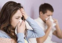 Mudanças bruscas de temperatura agravam doenças respiratórias