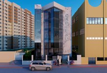Sede da CADEESO receberá obras de Reforma e ampliação