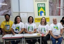Cras de Vitória: mais de 35 mil atendimentos particularizados em 2019