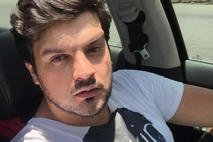 Neto do pastor Sebastião Rodrigues de Souza morre após acidente