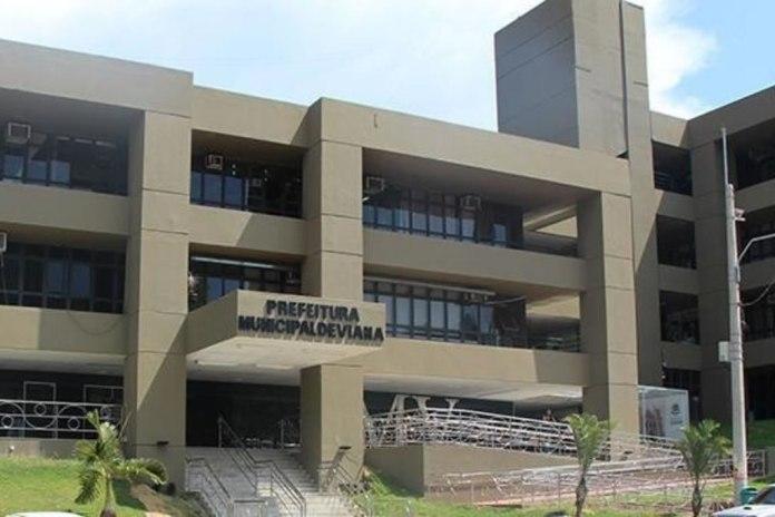 Prefeitura Municipal de Viana - ES | Foto: Reprodução