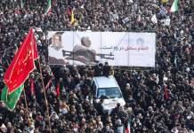 Líder católico no Iraque teme pelo país após a morte de Qasem Soleimani